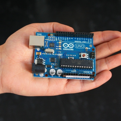Arduino Uno Device
