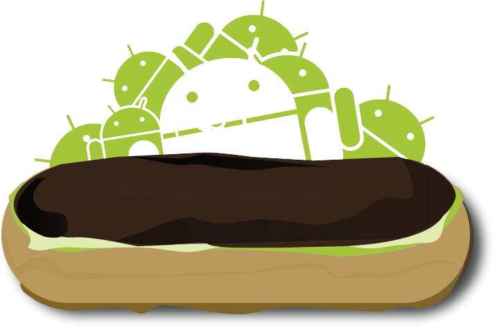 Android 2.0 :Eclair